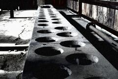 The Lavatory