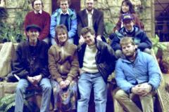 Blackpool crew