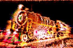 Train from hell - Siliguri