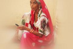 Mobil phone - Rajasthan