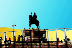 Statue - Rajasthan