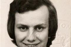 David Llewellyn (passport photo)