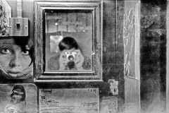 Self-portrait - Stonyhurst